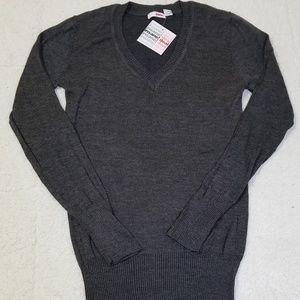 Bongo gray tunic M